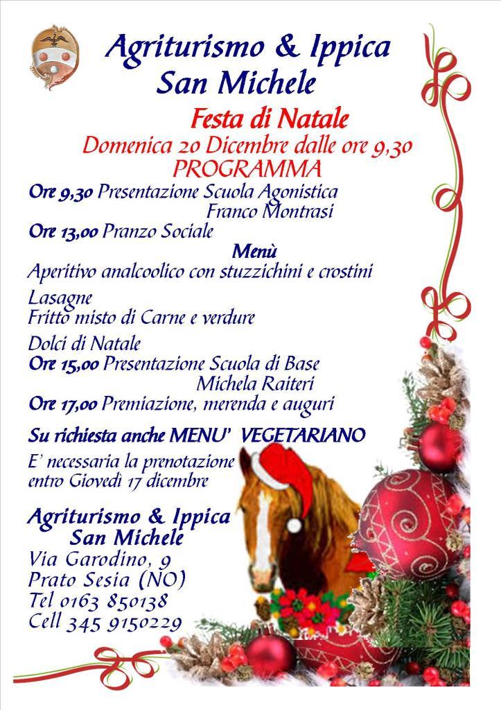 FESTE DI NATALE 2015 sociale